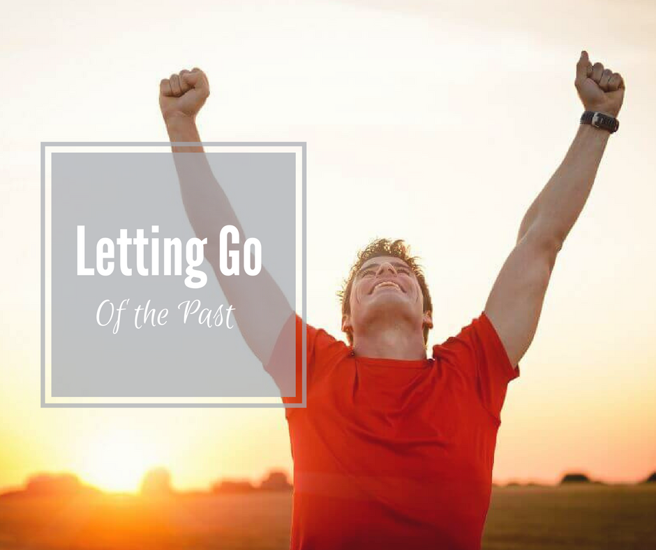 letting go of the past - revolution recovery