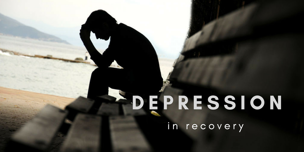 Depression: Sober but Sad in Recovery